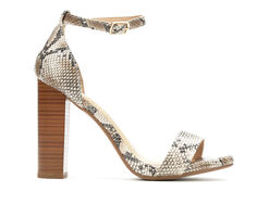 Women's Y-Not Shiner Heeled Sandals