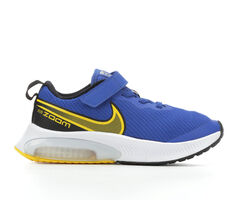 Boys' Nike Little Kid Air Zoom Arcadia Running Shoes