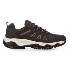 Men's Skechers 51844 Terrabite Trail Running Shoes