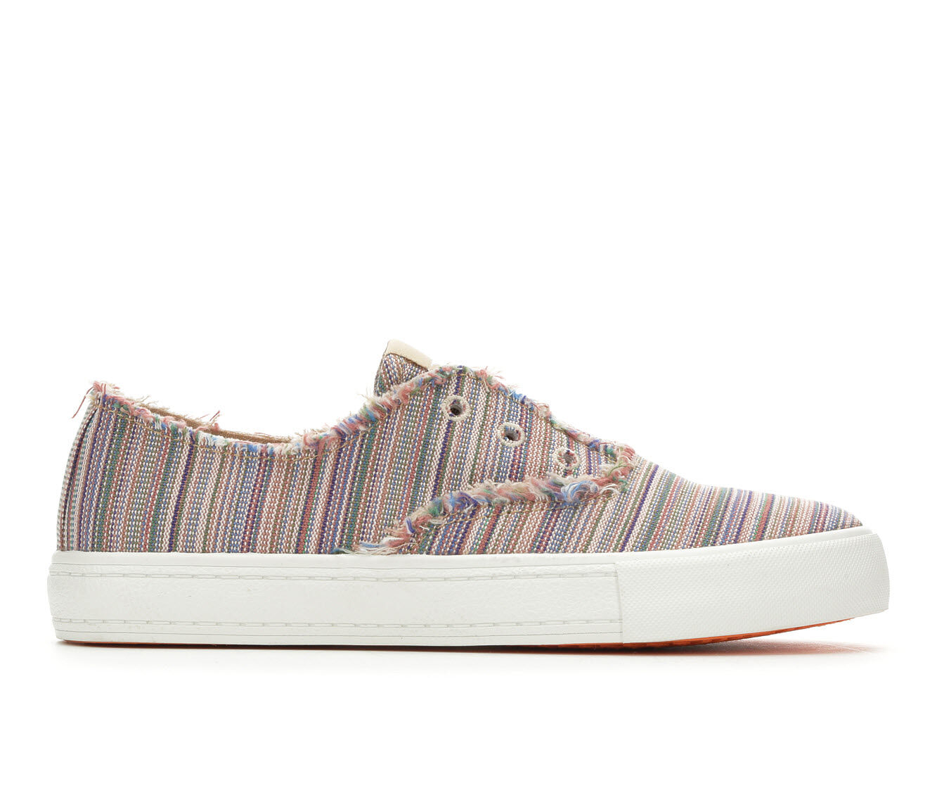 Women's Rocket Dog Afina Sneakers Natural Multi