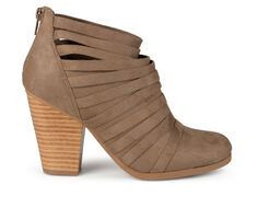 Women's Journee Collection Selena Booties