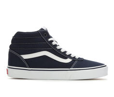 Men's Vans Ward Hi High Top Sneakers