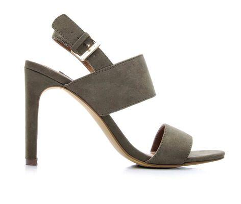 Women's David Aaron Robie Dress Sandals