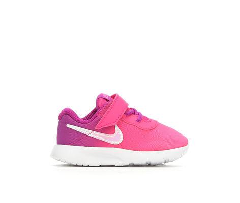 Girls' Nike Infant Tanjun Fade Athletic Shoes