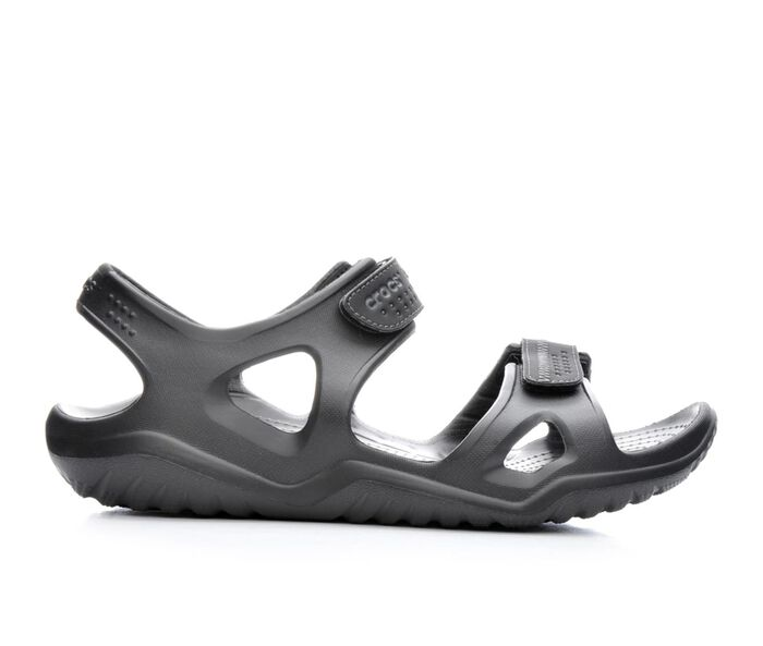 Men's Crocs Swiftwater River Hiking Sandals