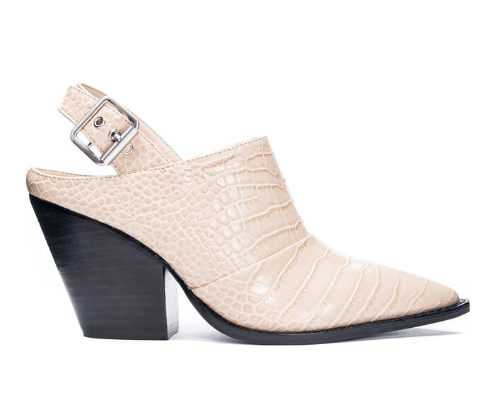 Women's Chinese Laundry Tilani Booties