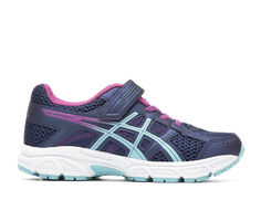 Girls' ASICS Little Kid Pre Contend 4 Running Shoes