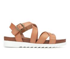 Women's Unr8ed Renato Flatform Sandals