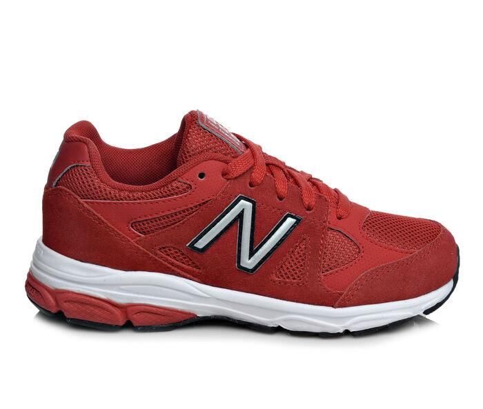 Boys' New Balance KJ888BFP 10.5-3 Running Shoes