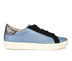 Women's Journee Collection Camila Wide Width Sneakers