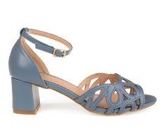 Women's Journee Collection Ashby Dress Sandals