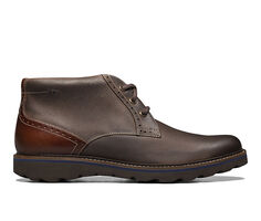 Men's Nunn Bush Buchanan Plain Toe Boots