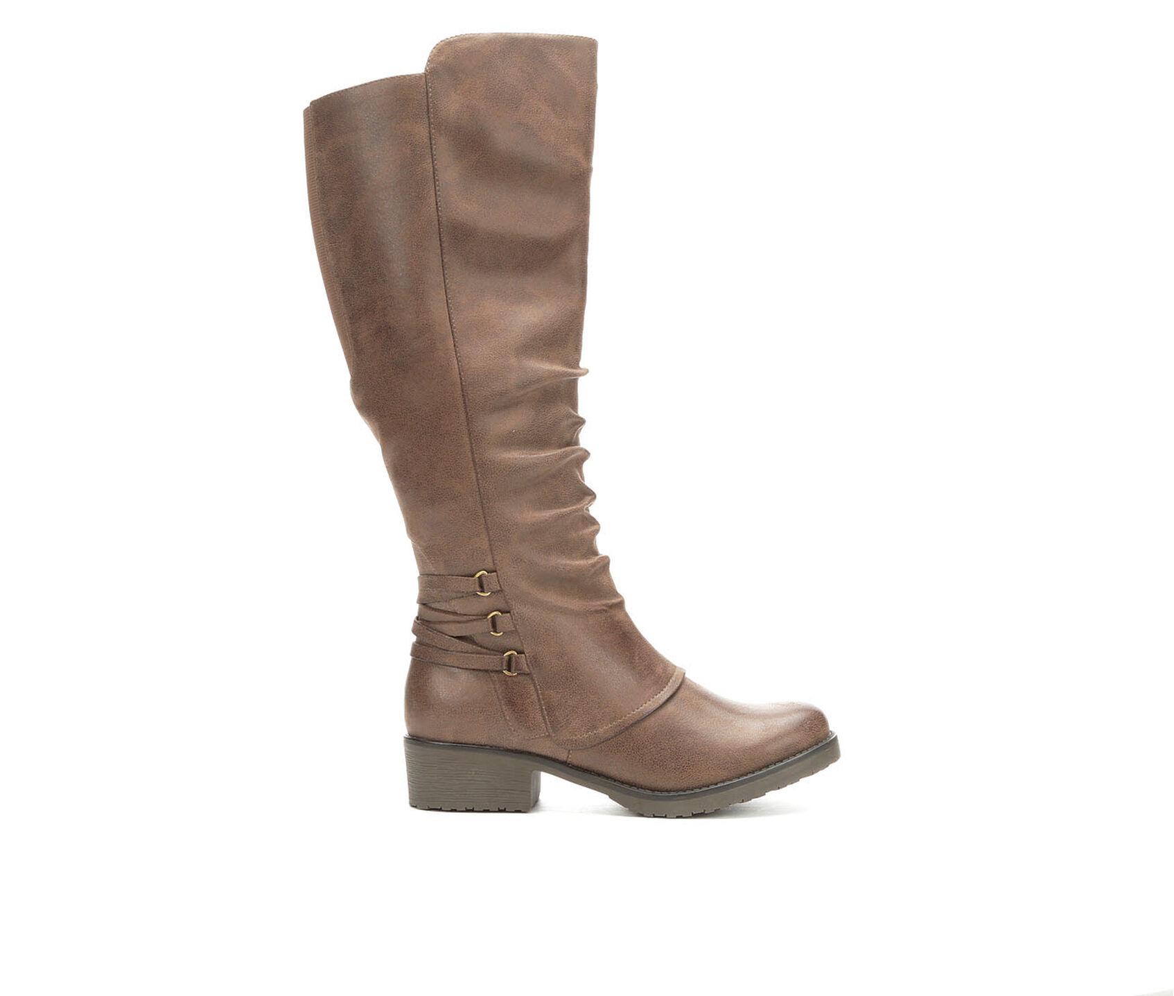 ... BareTraps Orden Riding Boots. Carousel Controls d055b16d8