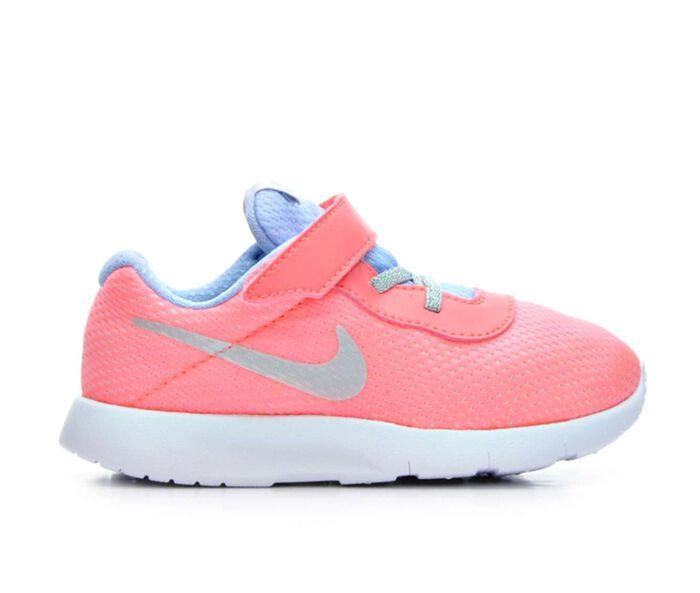 Girls' Nike Infant Tanjun SE Athletic Shoes