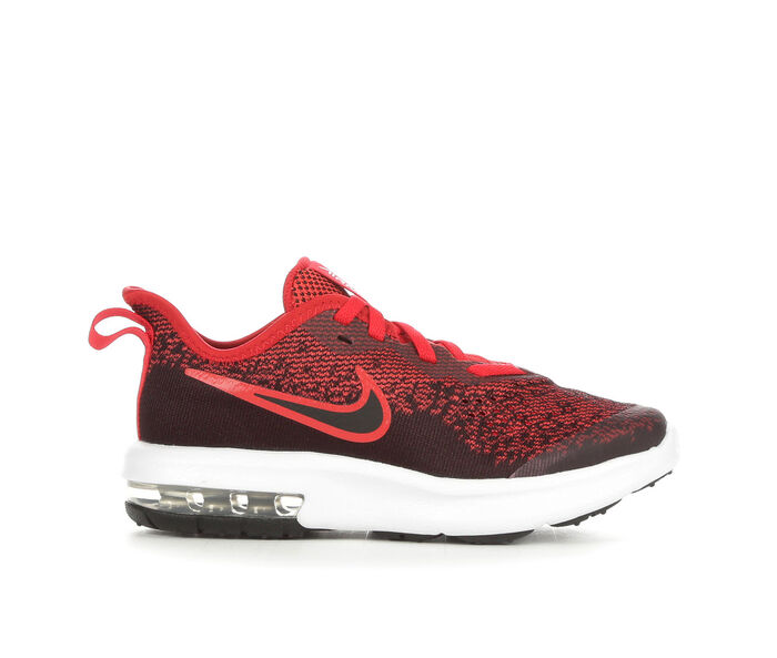 Boys' Nike Little Kid & Big Kid Air Max Sequent 4 Running Shoes