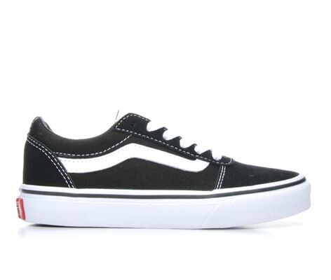 Kids' Vans Ward 10.5-7 Skate Shoes