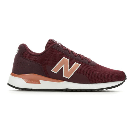 Women's New Balance WRL005 Retro Sneakers