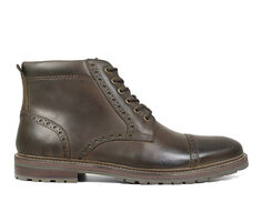Men's Florsheim Fenway Cap Dress Boots