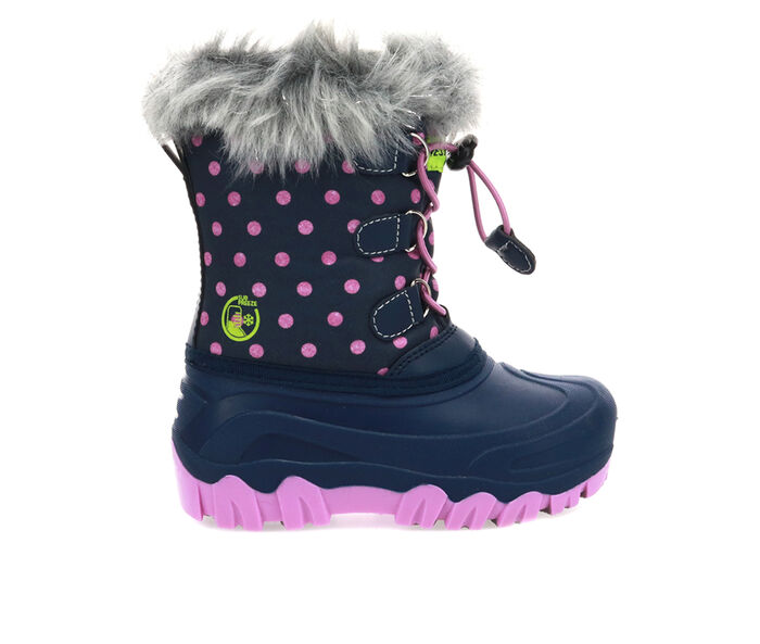Girls' Western Chief Little Kid & Big Kid Arcterra Print Winter Boots