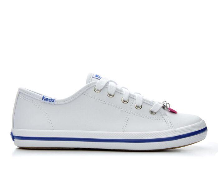 Girls' Keds Kickstart Charms 12.5-6 Sneakers