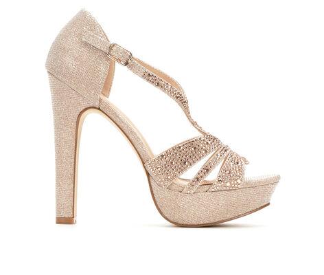 Women's LLorraine Mia Platform Ultra-High Heels