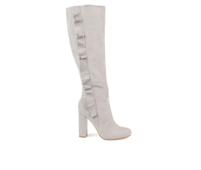 Women's Journee Collection Vivian Wide Calf Knee High Boots