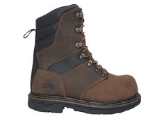 Men's Red Wing-Irish Setter Farmington KT 83860 Work Boots