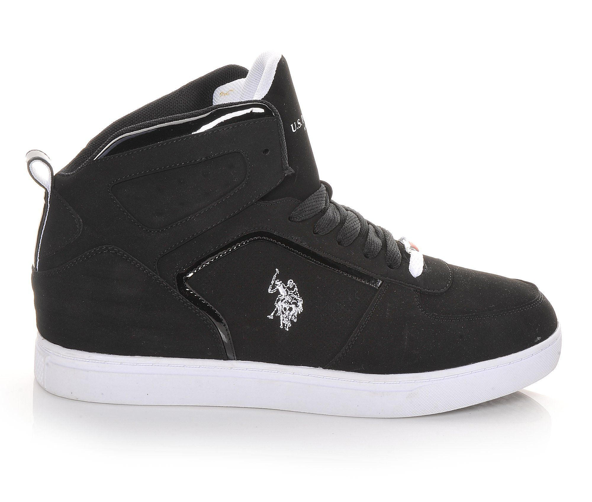 Images. Men\u0026#39;s US Polo Assn Tally Retro Sneakers