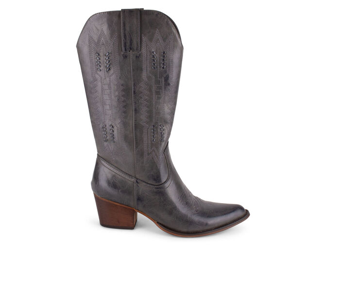 Women's Wanted Texan Western Boots