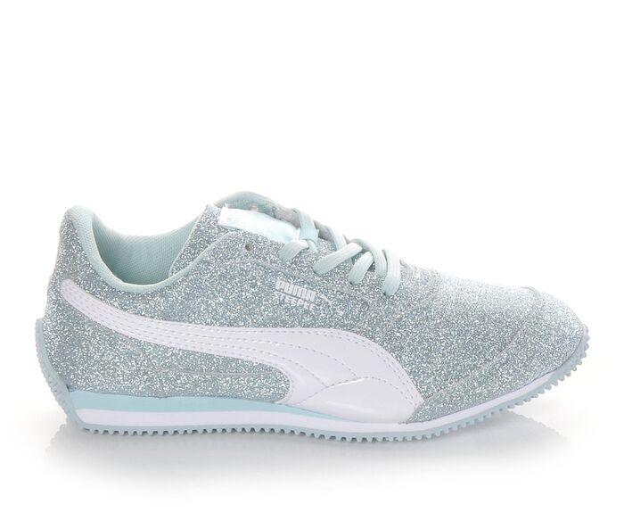 Girls' Puma Steeple Glitz AOG Jr Running Shoes