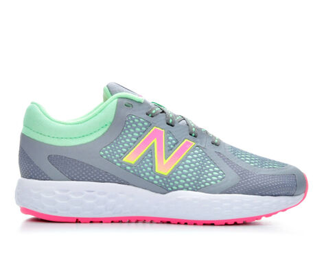 Girls' New Balance KJ720GGY 10.5-7 Girls Running Shoes