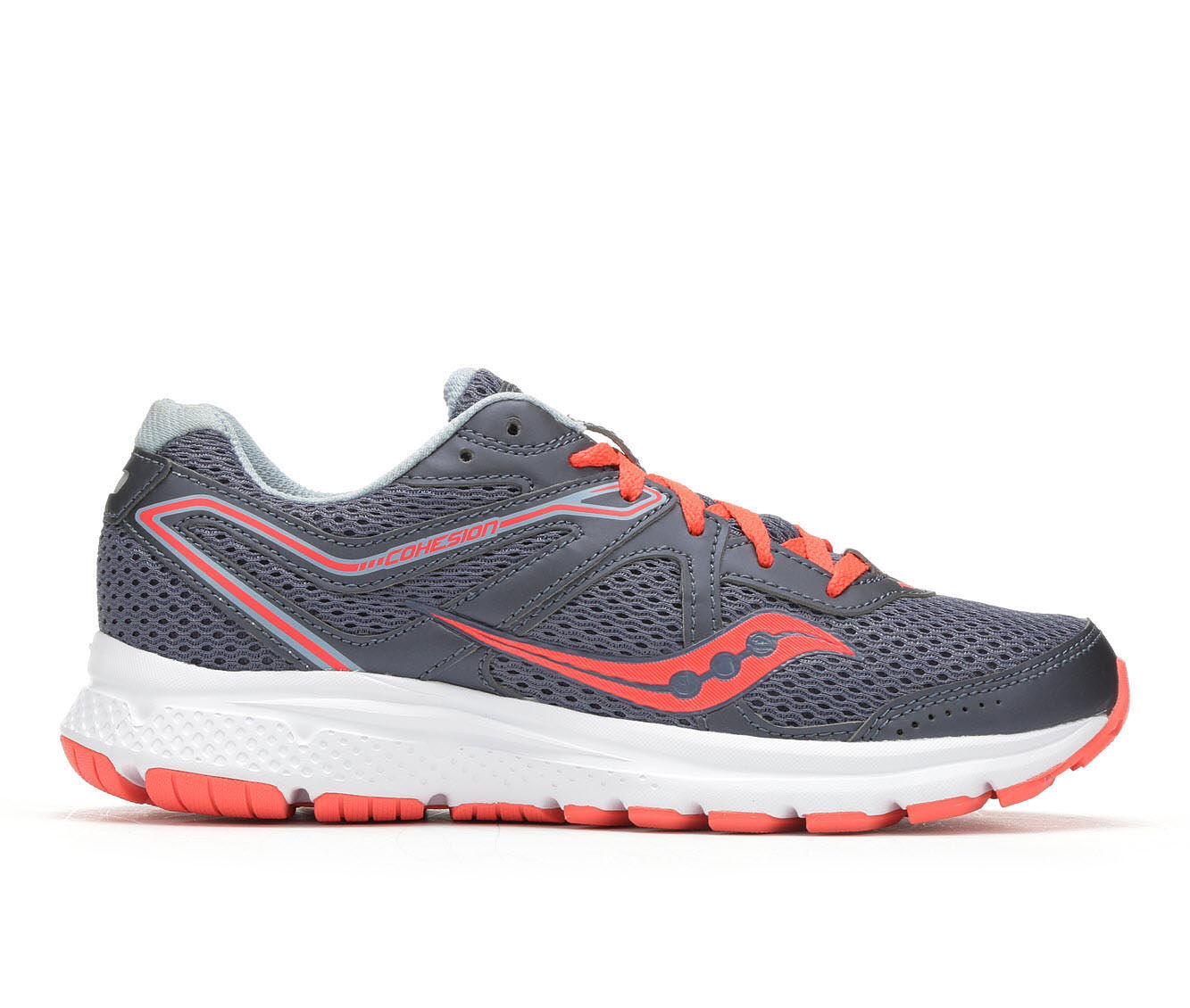 Women's Saucony Cohesion 11 Running Shoes limited edition online nrVJA5C