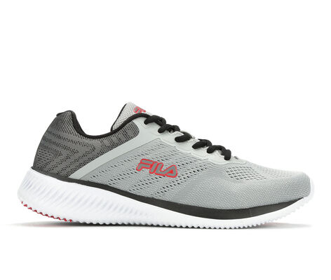 Men's Fila Memory Nite Knit 4 Running Shoes