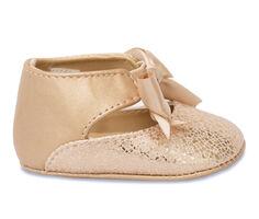 Girls' Baby Deer Infant Chloe Crib Shoes