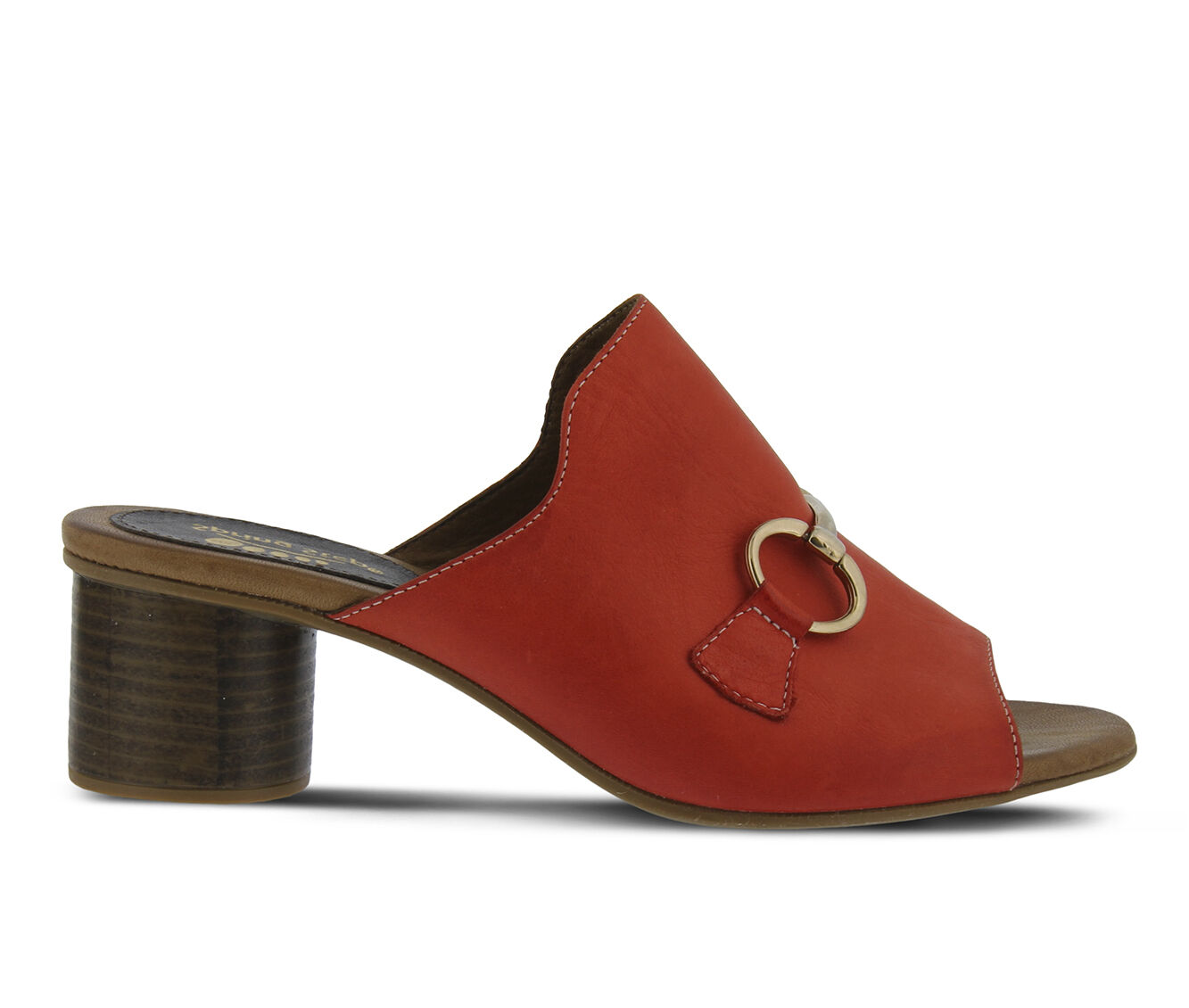 get cheap authentic Women's SPRING STEP Deisyluv Dress Sandals Red