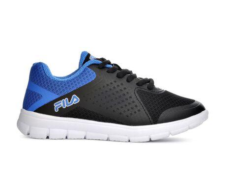 Boys' Fila Faction 10.5-7 Running Shoes