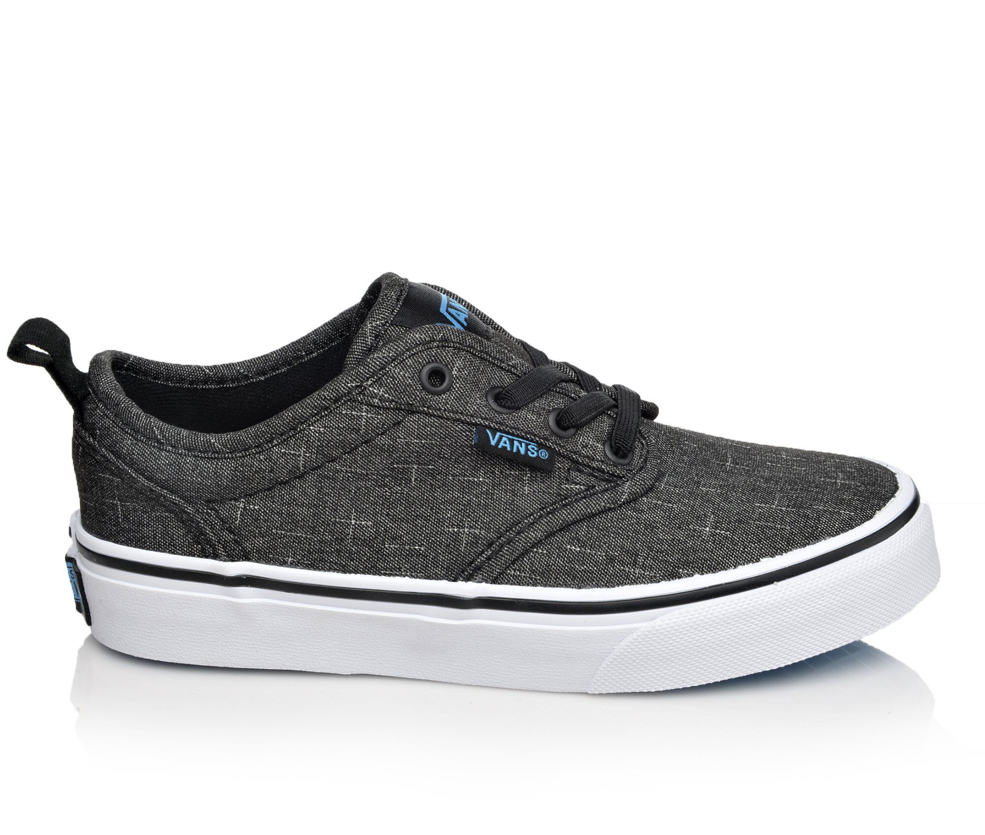 vans shoes black and white boys. shoes boys vans black and white