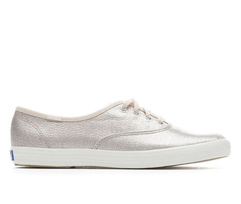 Women's Keds Champion Lurex Sneakers