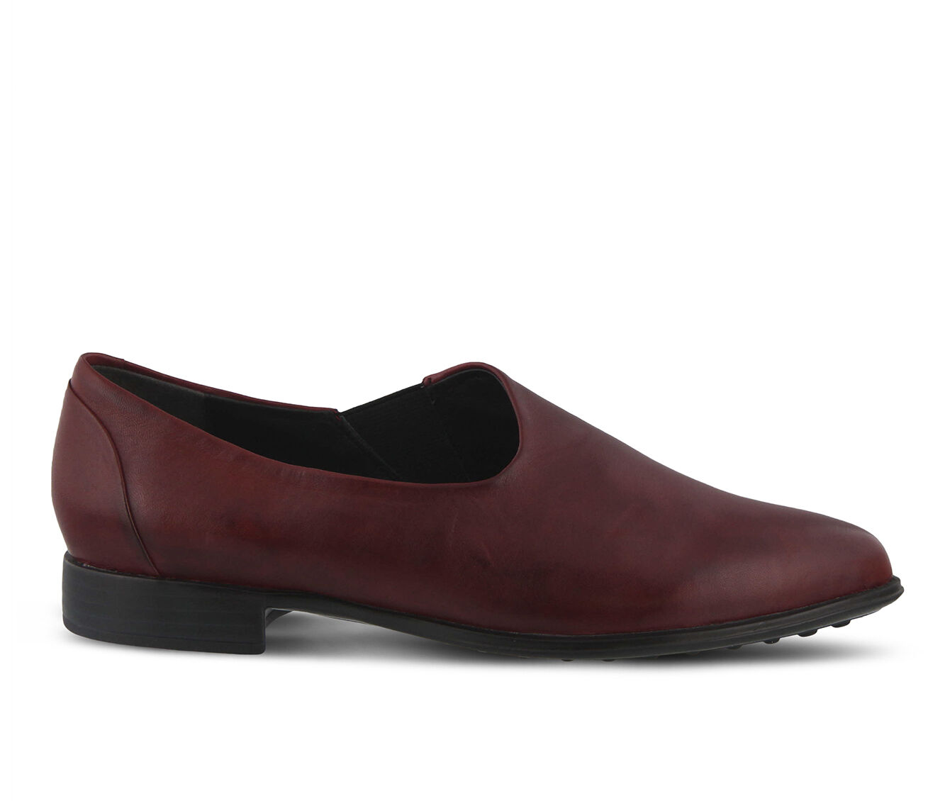 Weekly Specials Women's SPRING STEP Jaymiet Shoes Bordeaux