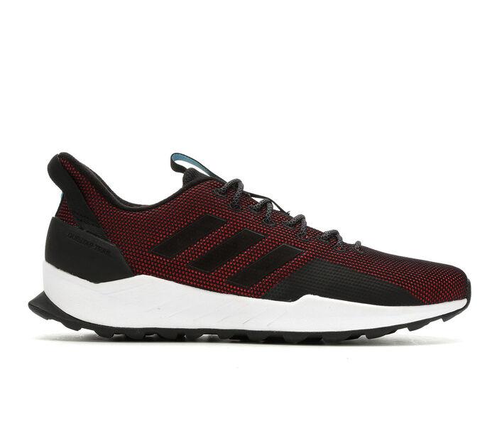 Men  39 s Adidas Questar Trail Running Shoes 392989233