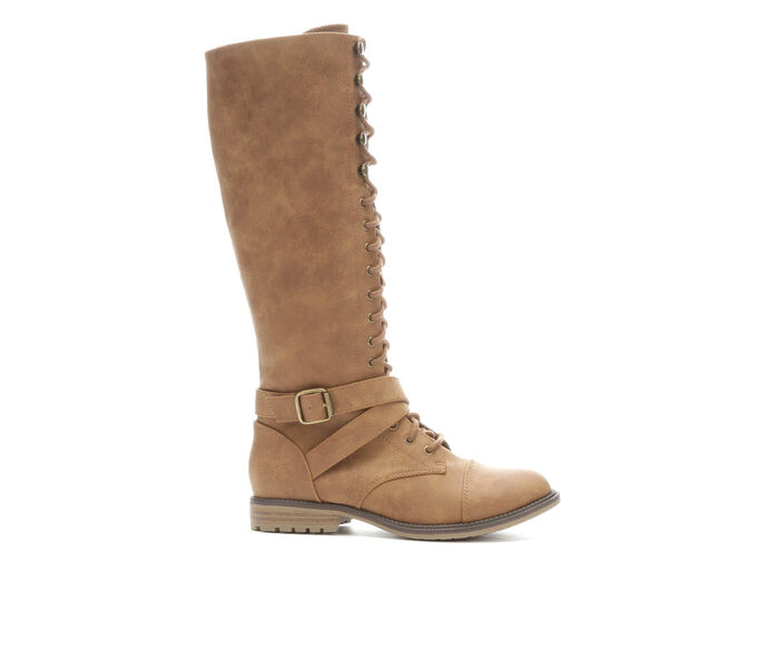 Women's David Aaron Dessy Riding Boots