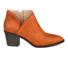 Women's Journee Collection Tessa Booties