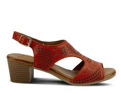 Women's SPRING STEP Chains Dress Sandals
