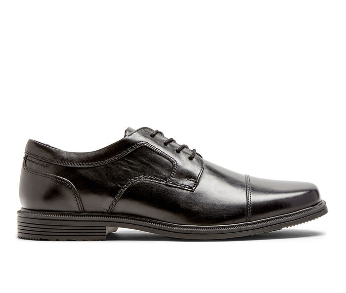 Men's Rockport Robinsyn Waterproof Cap Toe Dress Shoes