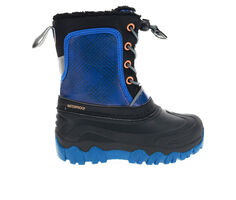 Boys' Western Chief Toddler & Little Kid Olympic Waterproof Winter Boots