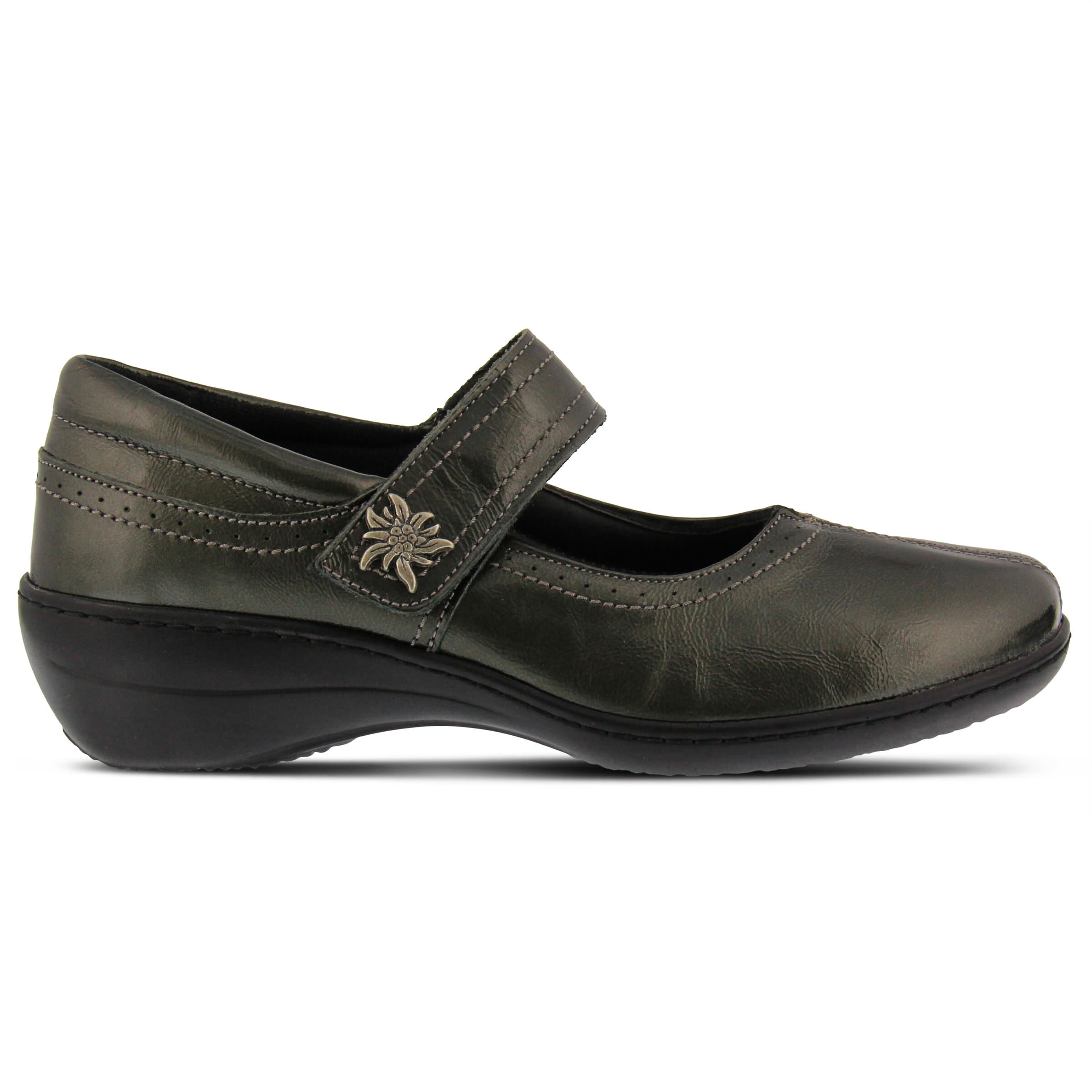 affordable Women's SPRING STEP Amparo Shoes Pewter