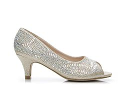 Girls' LLorraine Belinda-K 12-5 Dress Shoes