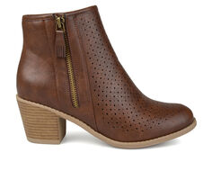Women's Journee Collection Meleny Booties