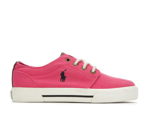 Girls' Polo Hugo II 12.5-7 Sneakers