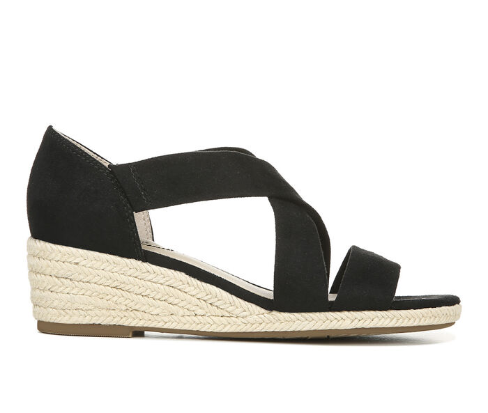 Women's LifeStride Siesta Wedges
